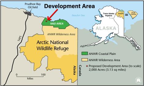 Drilling in alaska essay